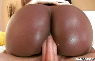 Brunette Jada Fire with firm natural tits is aphrodisiac and reaches a massive orgasm