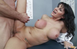 Wicked Eva Karera knows how to please him